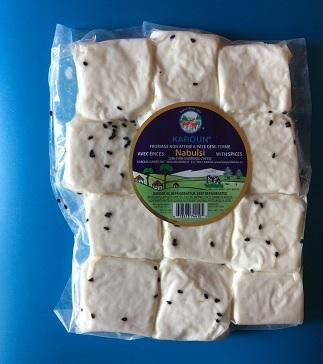 Karoun Cheese Nabulsi